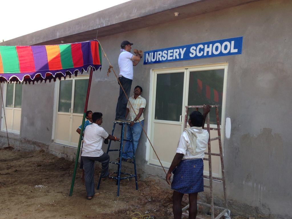 06-12-2014 – La Scuola per l'infanzia