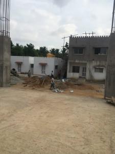 03-07-2014: nuovo livello di costruzione